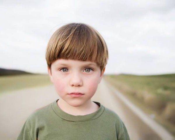lijepe frizure za teen dječake