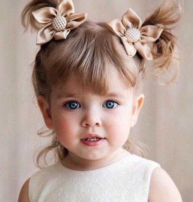 frizure za najmlađe djevojke
