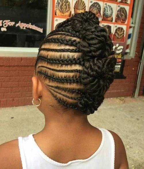 frizure za malu kosu za djevojčice