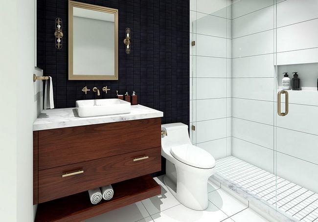 Dizajn kupaonice