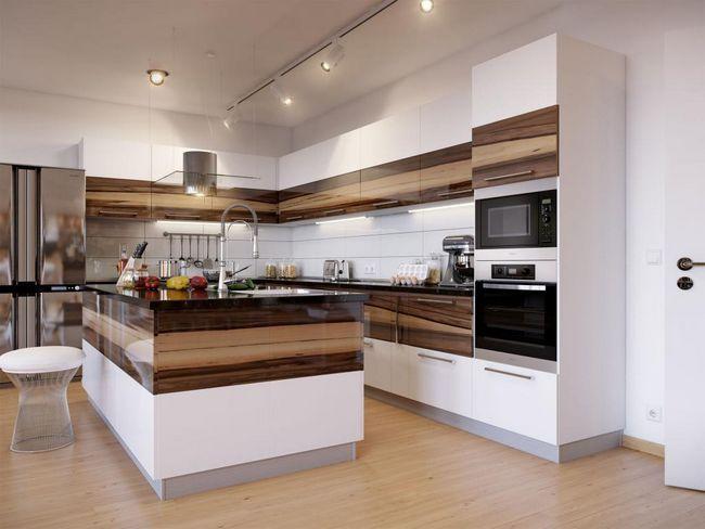 Kuhinjski dizajn