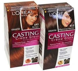 Boja kose Loreal boja boja