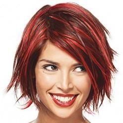 paleta matrice boja za kosu