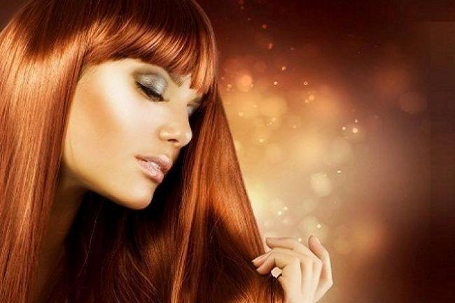 matrična boja za kosu