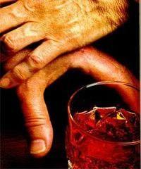 konzumacija alkohola