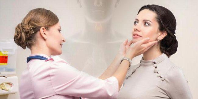 liječenje tireotoksične krize