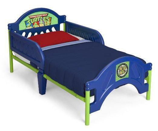 krevetići za djevojčice