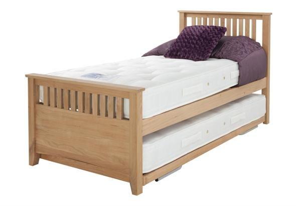 krevetić za dvoje djece