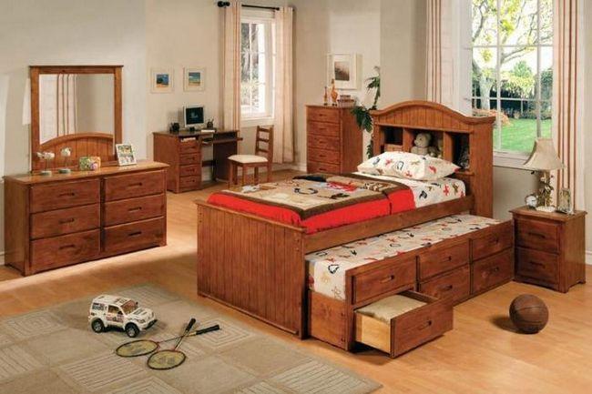 dječja kreveta