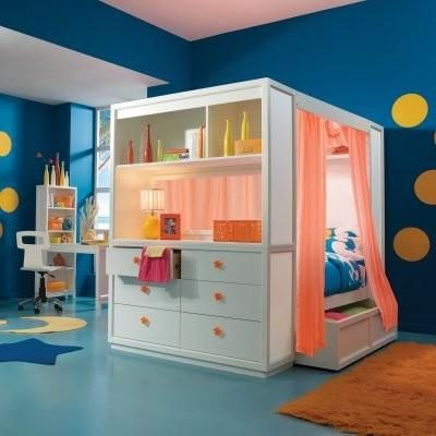 IKEA dječji kreveti