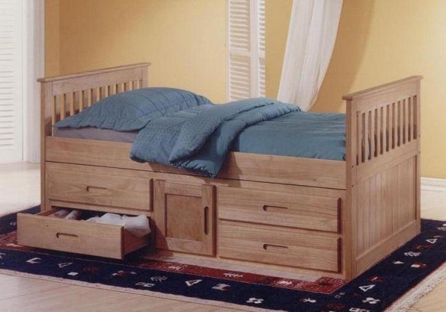 dječji kreveti IKEA