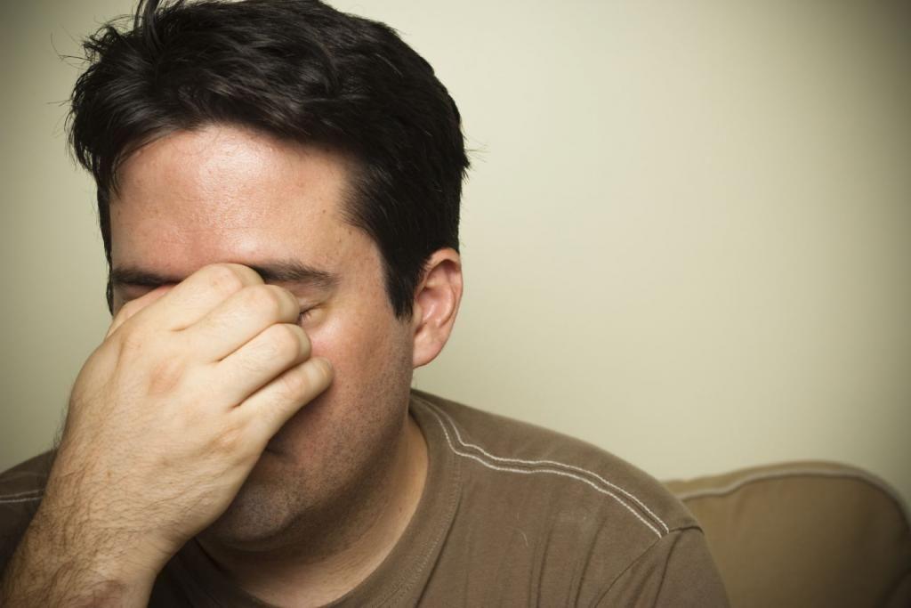 glavobolja uz krvarenje