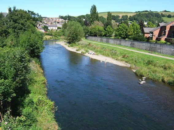 Крупные реки Великобритании