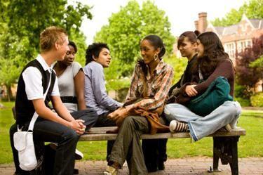 Tko je ekstrovertirani: pogled iz socionics