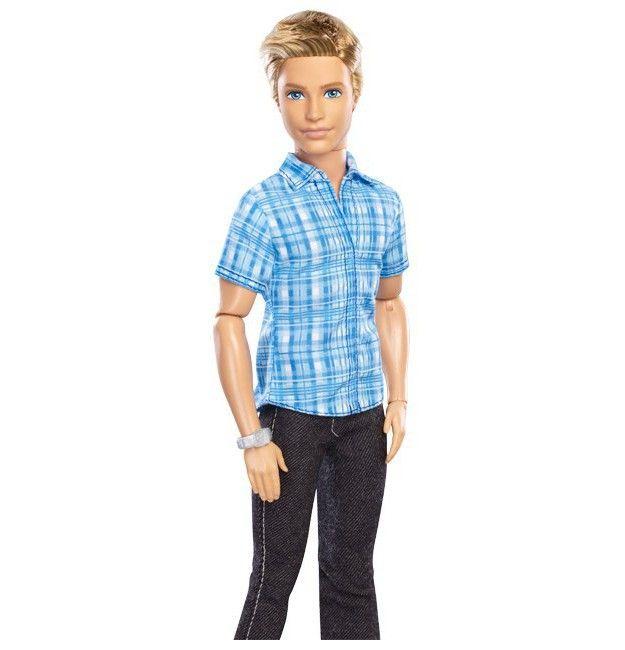 Barbie lutke i ken
