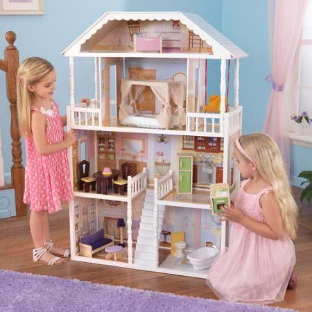 lutka kuća barbie