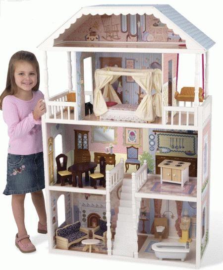 Doll kuća