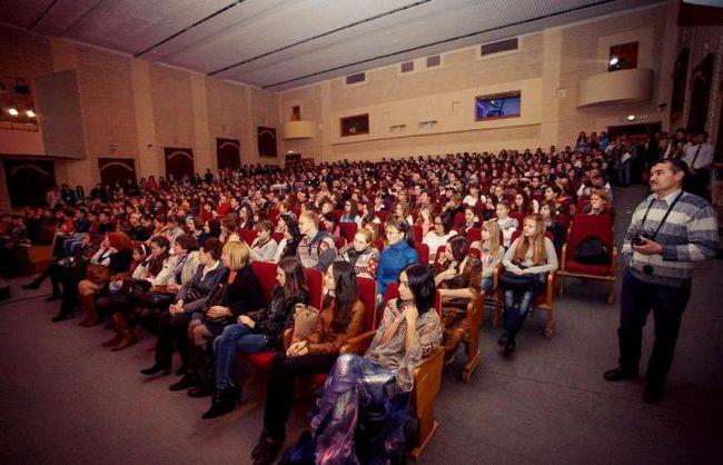 Institut za kulturu Cheboksary