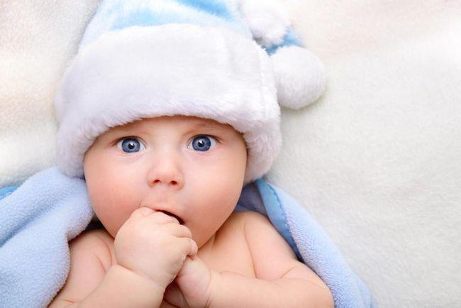ručnik za kupanje za bebu