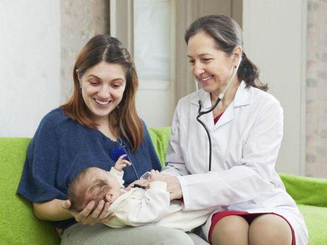 kuplaton za recenzije priručnika za novorođenče