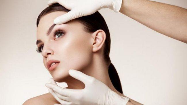 Ufa Klinika za plastičnu kirurgiju na Komsomolskaya