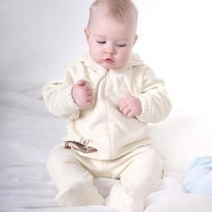 lakovi za djecu Odjeća