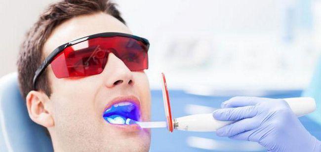 korištenje lasera u medicini