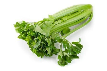 što kuhati s celerom