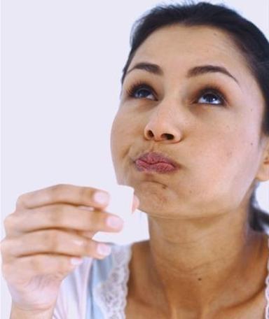 liječenje parodontitisa kod kuće