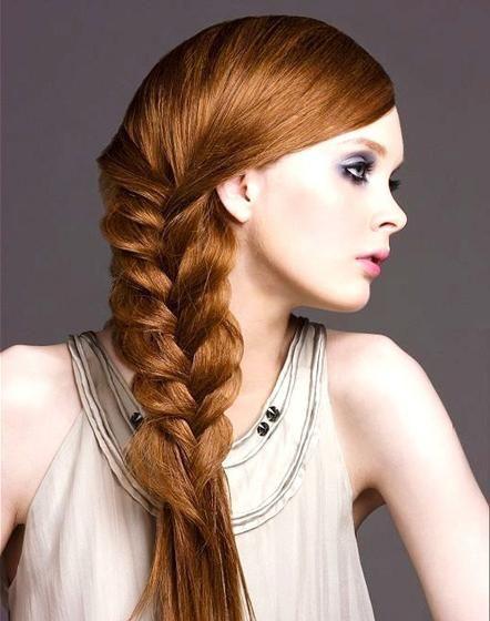 dnevni frizure za dugu kosu