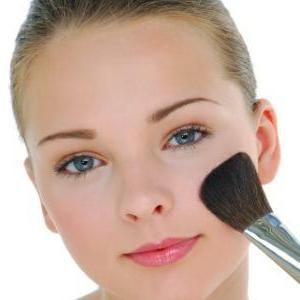 Kako napraviti make-up za školu