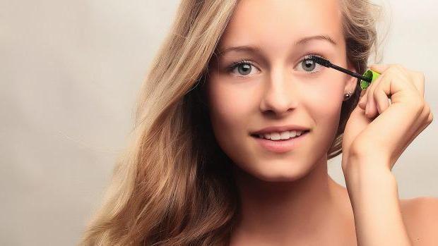 Šminka za tinejdžera od 14 godina