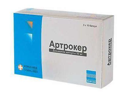 anthrock analog