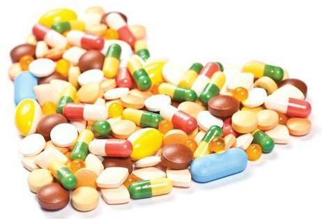 Lijekovi za srce