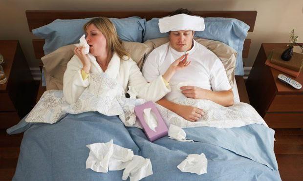 učinkovit lijek za prehladu