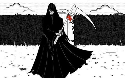 smrt neke osobe