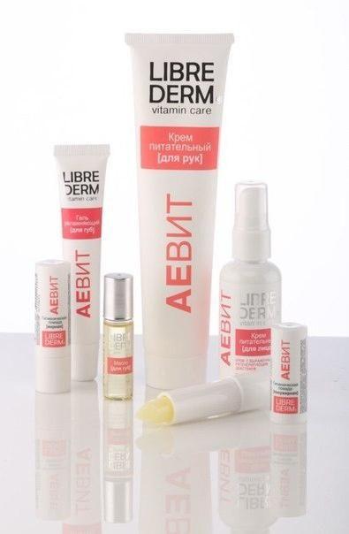 shampoo librederm