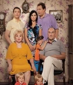 anna frolovtseva biografska obitelj