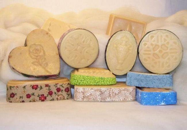 sastav sapunaste kupelji