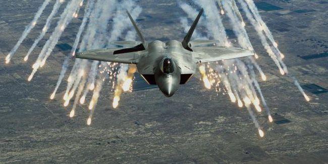 Лучшие боевые самолеты (фото)