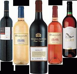 Najbolja bugarska vina