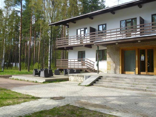 Najbolji hoteli u Zelenogorsk: fotografije i recenzije gostiju