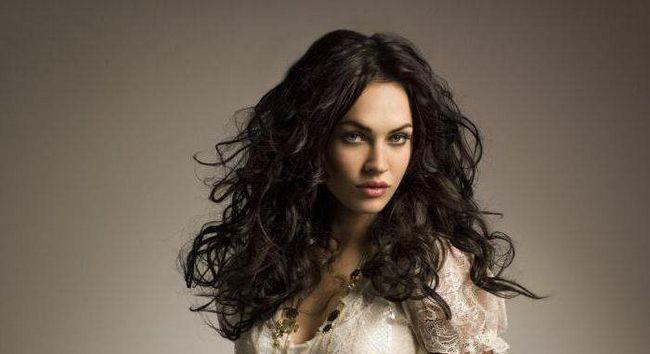 styling pahuljastu kosu