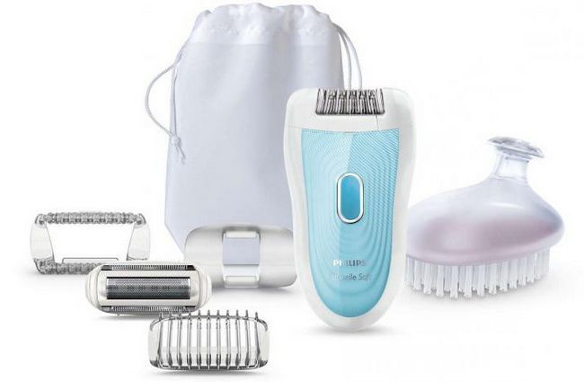 Cijena Epilator Filips
