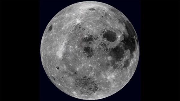 Луна - это планета? Откуда появилась Луна и что это такое?