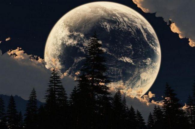punog mjeseca