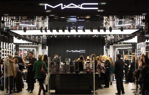 MAC kozmetika