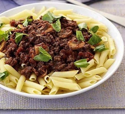 Ukusno je kuhati tjesteninu