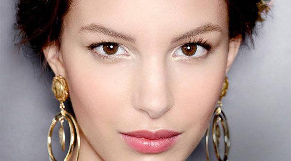 šminka za uski oblik oka