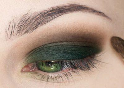 lagan svakodnevni make-up